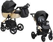 Paradise Baby Euforia Premium 2w1 (spacerówka + gondola) 2021 KURIER GRATIS