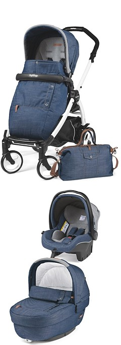 Peg-Perego Book 51 Completo & Modular Urban Collection 2018 (spacerówka +gondola Elite +fotelik+torba) KURIER GRATIS*10% taniej